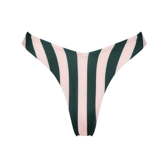 Hunkemöller Hoch geschnittener Bikini-Slip Santa Rosa