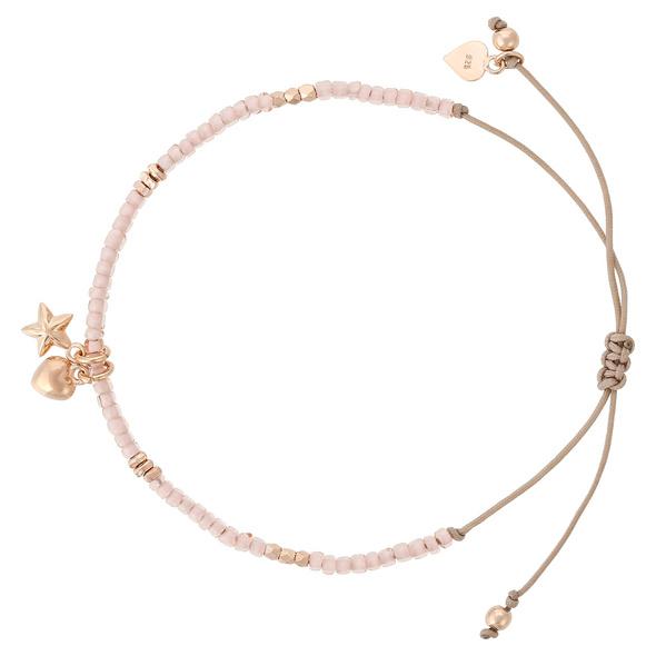 Armband - Shiny Pastel