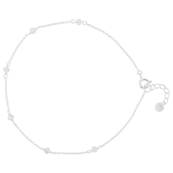 Fußkettchen - Six Pearls
