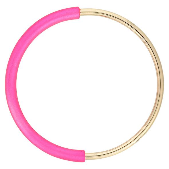 Armklammer - Pink Flash