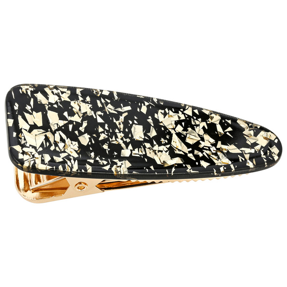 Haarspange - Golden Shards