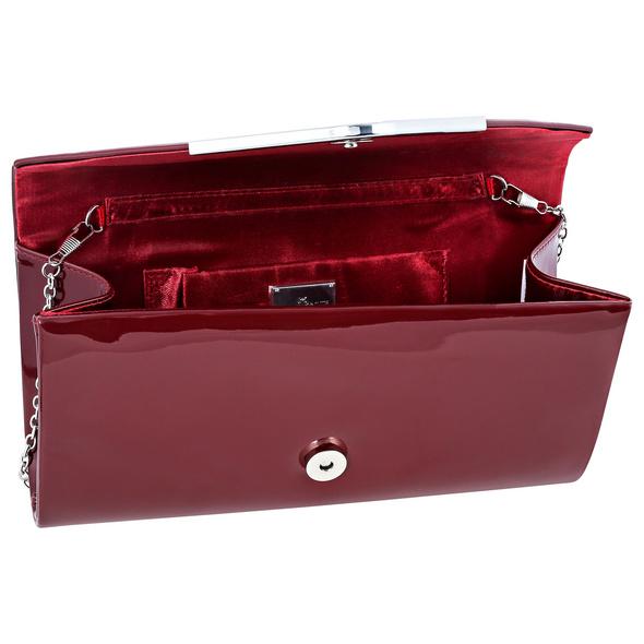 Handtasche - Red Lady