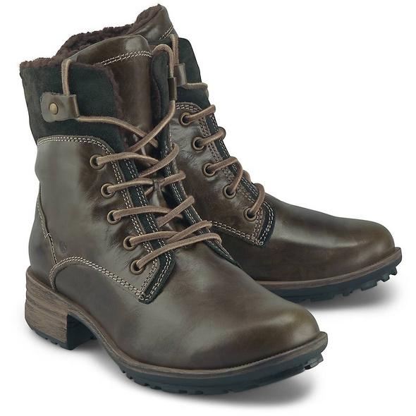 Schnür-Boots SANDRA 83