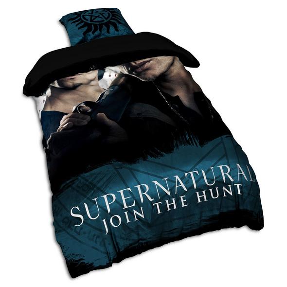 Supernatural - Sam & Dean Bettwäsche