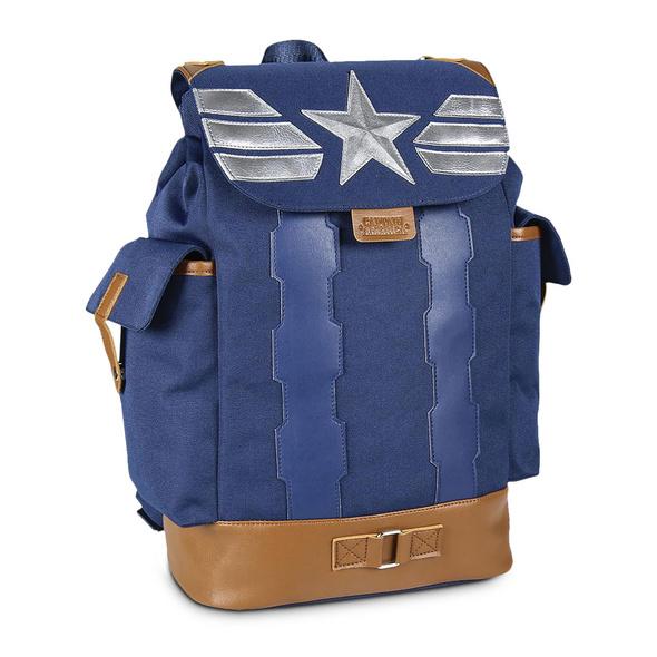 Captain America - Star Rucksack