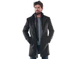 Zeitloser Mantel