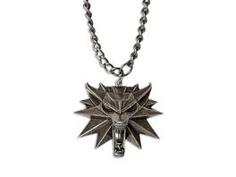 Witcher 3 - Wild Hunt Medaillon