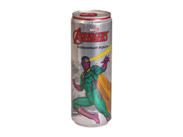 Avengers - Powerfruit Punch Fruchtdrink