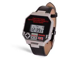Nintendo - NES Armbanduhr