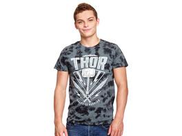 Thor - Asgardian Warrior T-Shirt grau