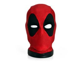 Deadpool - Interaktiver Premium Kopf 28 cm