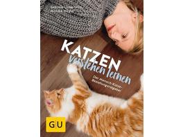 Katzen verstehen lernen