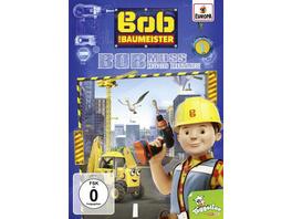 Bob der Baumeister 01 - Bob muss hoch hinaus