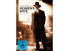 Heaven's Gate - Director's Cut