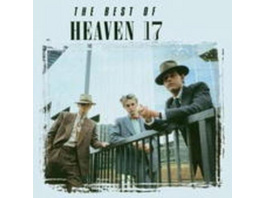 Heaven 17: Best Of Heaven 17
