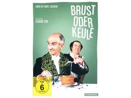 Brust oder Keule - Louis de Funes