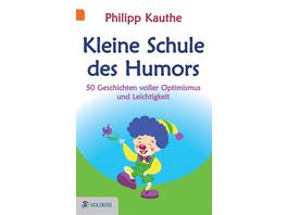 Kleine Schule des Humors